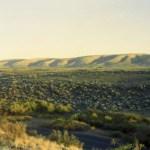 Near Yakima, WA (View from Sally's House)