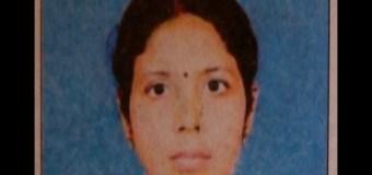 बिहार में महिला इंजीनियर को कुर्सी में बांधकर जलाया