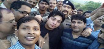 दिल्ली के  मार्बल कारोबारी के अगवा दोनों पुत्र बिहार के मुंगेर से बरामद