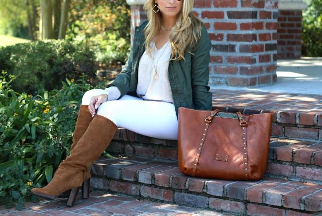 Patricia Nash handbag