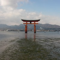 New Year's vacation in Japan