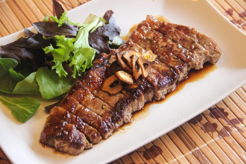 Large Of Hibachi Steak Recipe