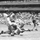 Soccer - 1986 World Cup - Quarter Final - Argentina v England - Mexico City