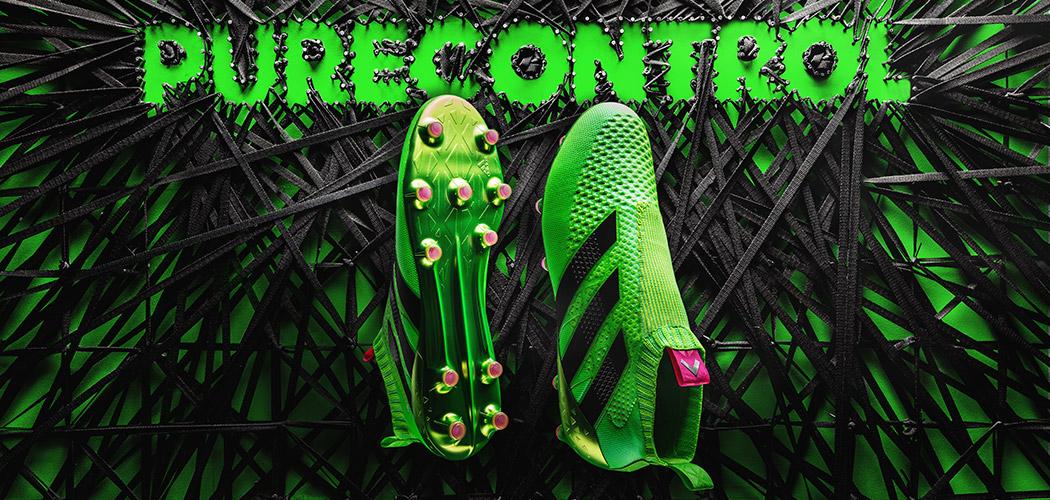 Adidas Ace 16+ Purecontrol bağcıksız krampon