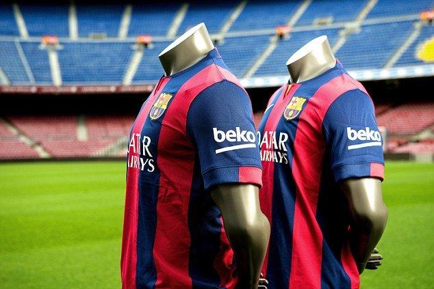 Beko artık Barcelona'nın kollarında