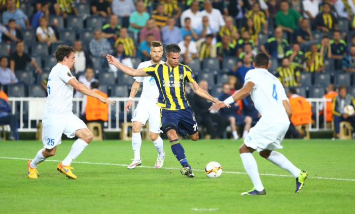 Fenerbahçe – Molde