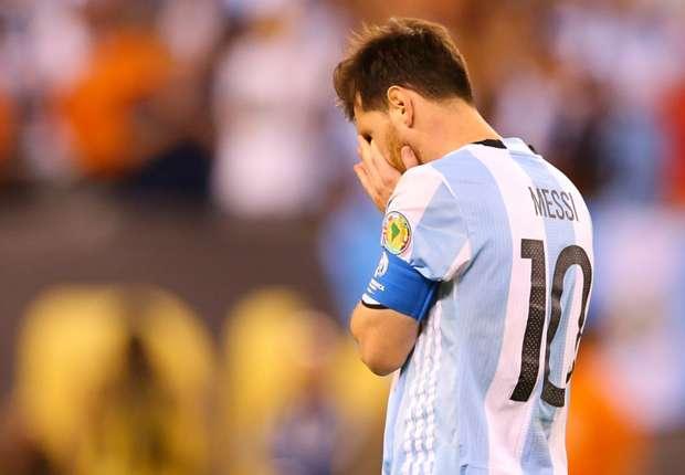Messi Penaltı Kaçırdı, Milli Takımı Bıraktı (Mı?)