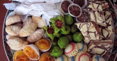 حلويات العيد 2013