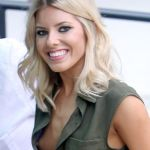 Grammy Awards - Mollie King