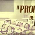 Uma professora de física e seu aluno ficam presos na escola, dentro da sala de aula após o período. O que será que aconteceu ali próximo ao quadro negro?