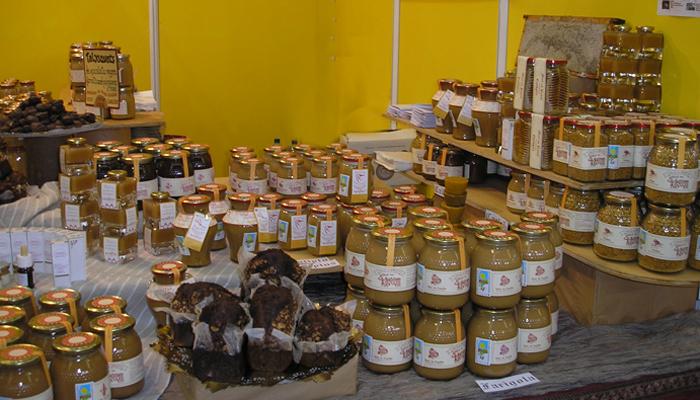 degustacion-miel-ecologica