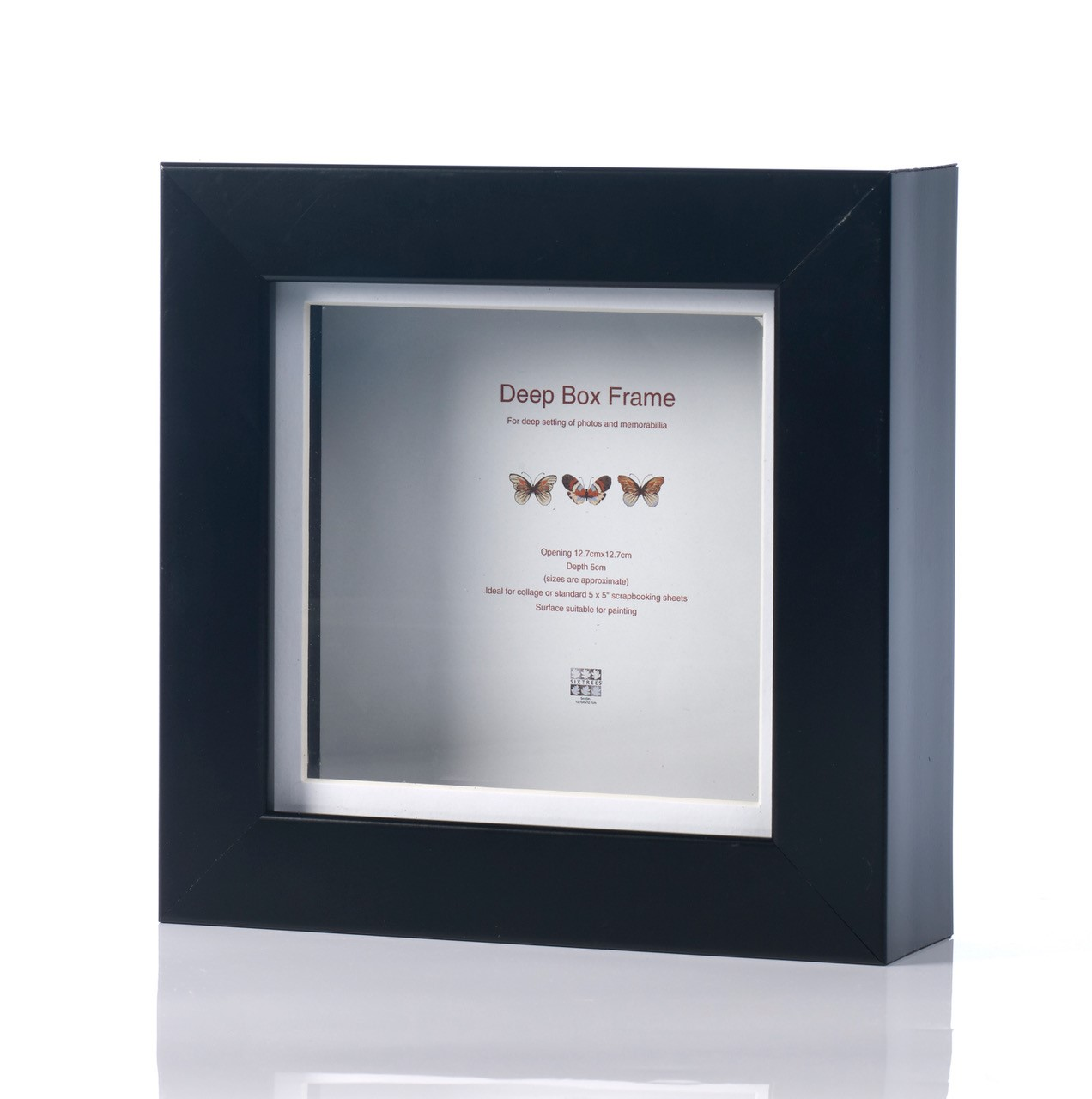 Stupendous Sixtrees Black Frame Cooper Box Sixtrees Black Frame Cooper Box Photo Frames Photo Black Frames Amazon Black Frames Set photos Black Picture Frames