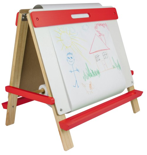 Medium Of Table Top Easel