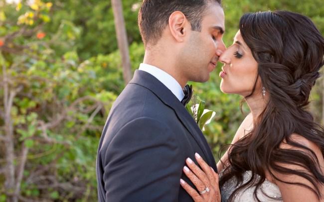 Noreen & Karim's Incredible Indian Wedding & Celebration at Paradisus La Perla & La Esmeralda
