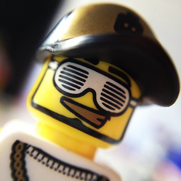 legoman - Olloclip fish-eye