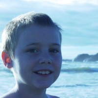 A Reflection of Aching Joy (A Poem for Jack)