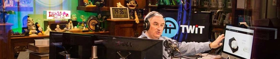 Leo Laporte explains the need for strong encryption