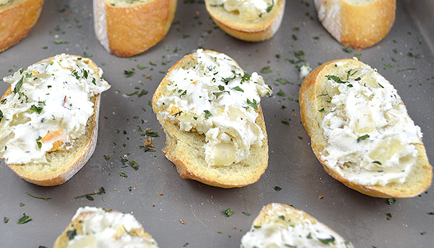 Caprino from www.jasonscooking.com