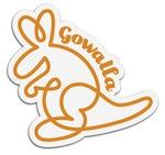 Gowalla wallaby