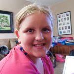 My amazing daughter  Exposure: 1/15 sec; f/4.6; ISO 3200 Camera: DMC-G7