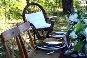edding Planners at Naturally Chic can Plan the Perfect Jasper Wedding