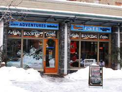 Banff Travel: for all your Canadian Rockies adventure needs.