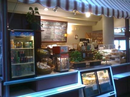 Jasper's Deli Cafe in Federal Way