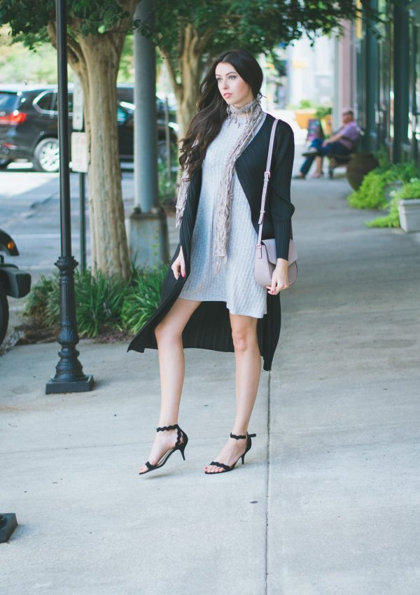 Two Ways You Can Make Any Outfit Look Sophisticated this Fall