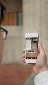 EasyMeasure iPhone App 2