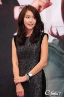 Publik Foto Chae Jung Ahn
