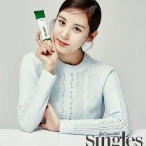 Offcial Instagram Seo Hyun Jin Photo Ads