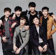 Poster dan Gambar K-Pop Grup 2PM (2)