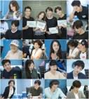 Script Reading of K-Drama Fantastic