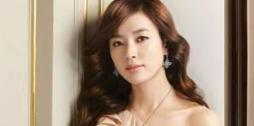 The Sexy Lady, Han Hyo Joo