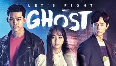 K-Drama Let's Fight Ghost