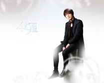 """K-Drama Poster """"49 Days"""" (2)"""