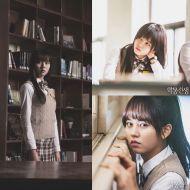 """Kim So Hyun in Webdrama """"Nightmare Teacher"""" (2)"""