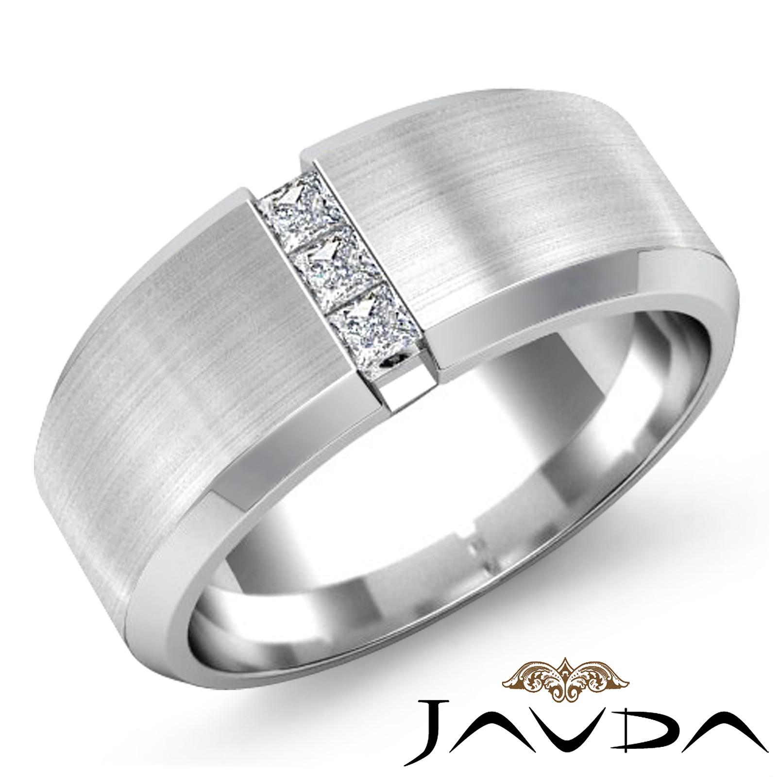 diamond wedding band Click to enlarge