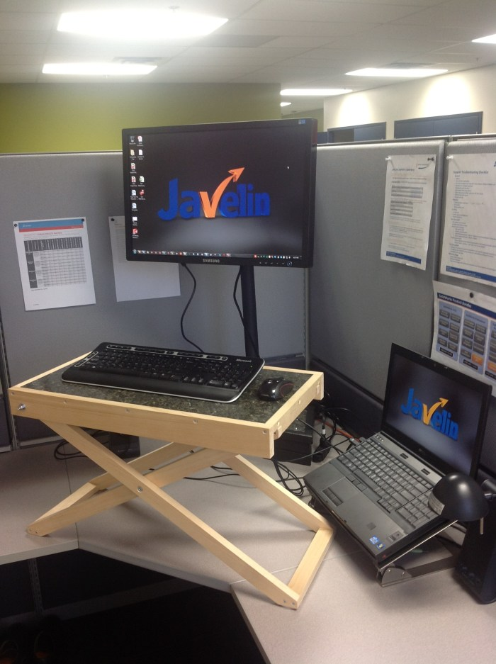 Standing Desk