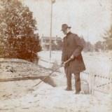 The Big Freeze of 1899