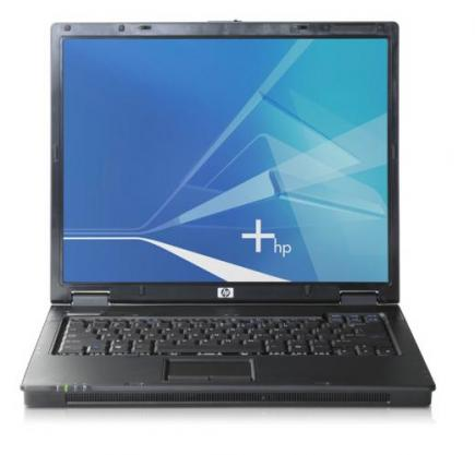 Smontare un HP Compaq nx6110