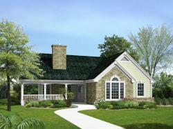 Small Of Southern House Plans