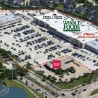 $43M Snags Grand Lakes Marketplace in Katy, TX