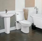 Basement Bathroom Jaytech Plumbing Guelph Plumber