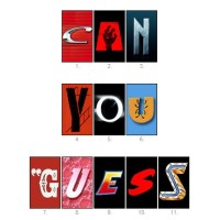 Can You Guess The Movie From Just One Letter?