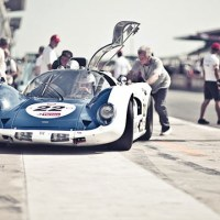 2010 Le Mans Classic - Photography by Laurent Nivalle