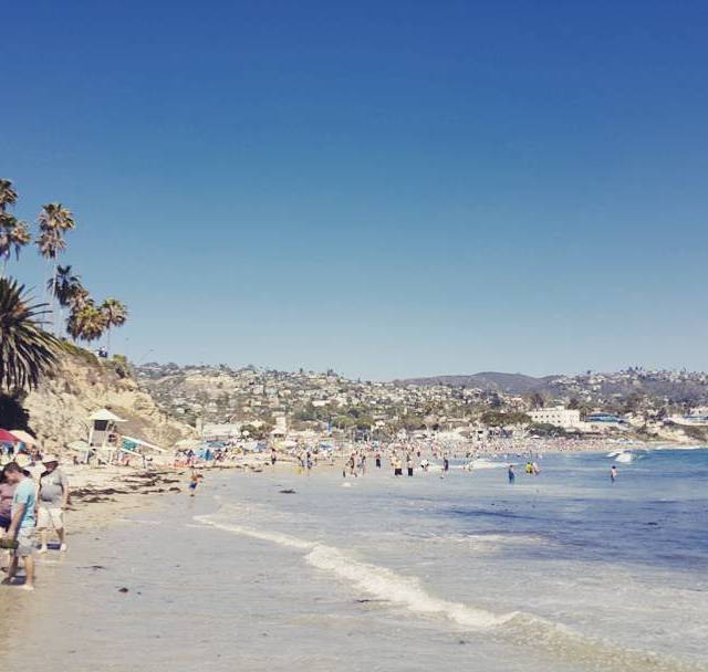 Cali views