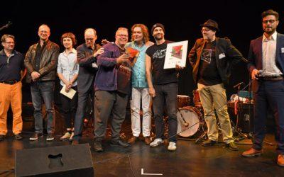 Das TRIO ELF aus Regensburg und München gewinnt den Bremer Jazzpreis