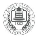 Lane College Promotes Two Administrators