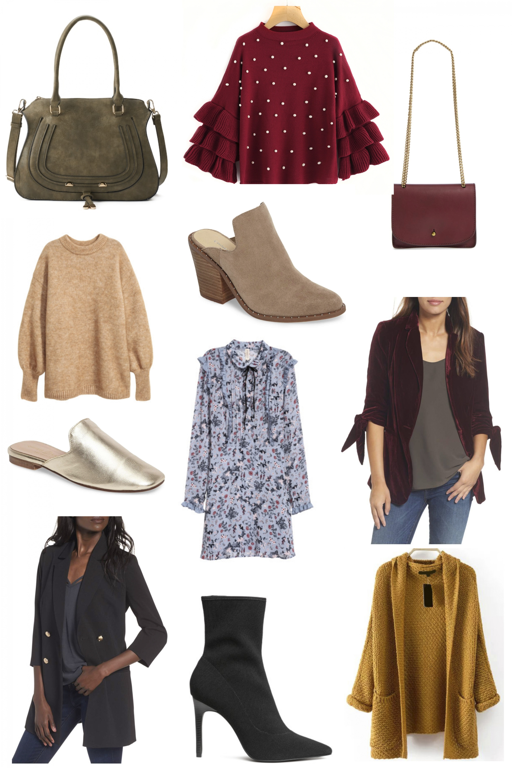 fall clothes under $100